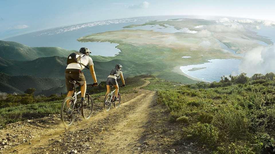 Велосипидисты
