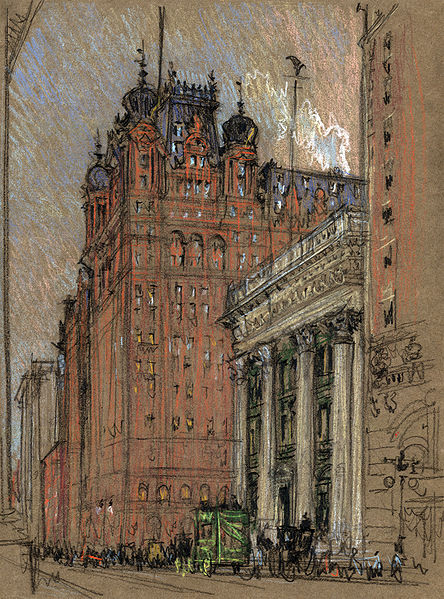 Waldorf-Astoria 1904-1908b