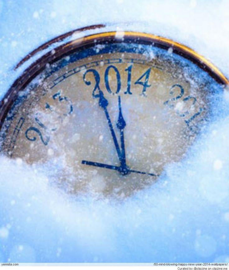 Часы 2014