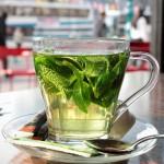 На что способна чашка чая?