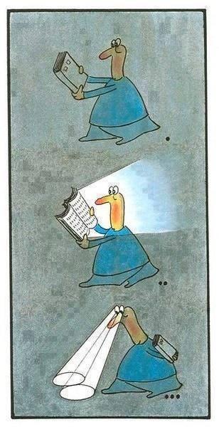 Свет книги