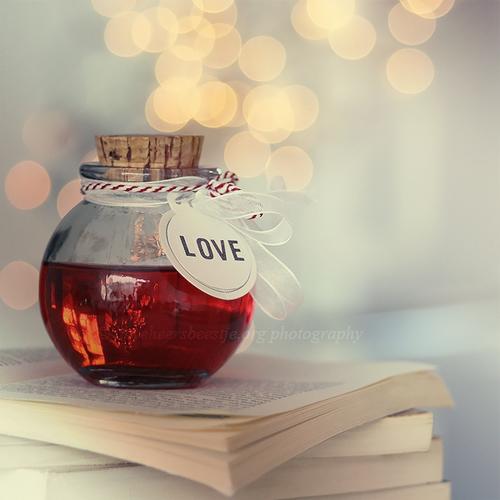 Баночка с любовью