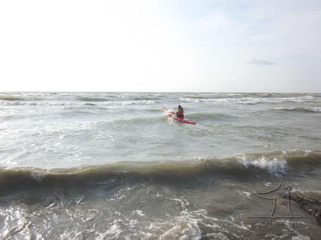 Морской переход