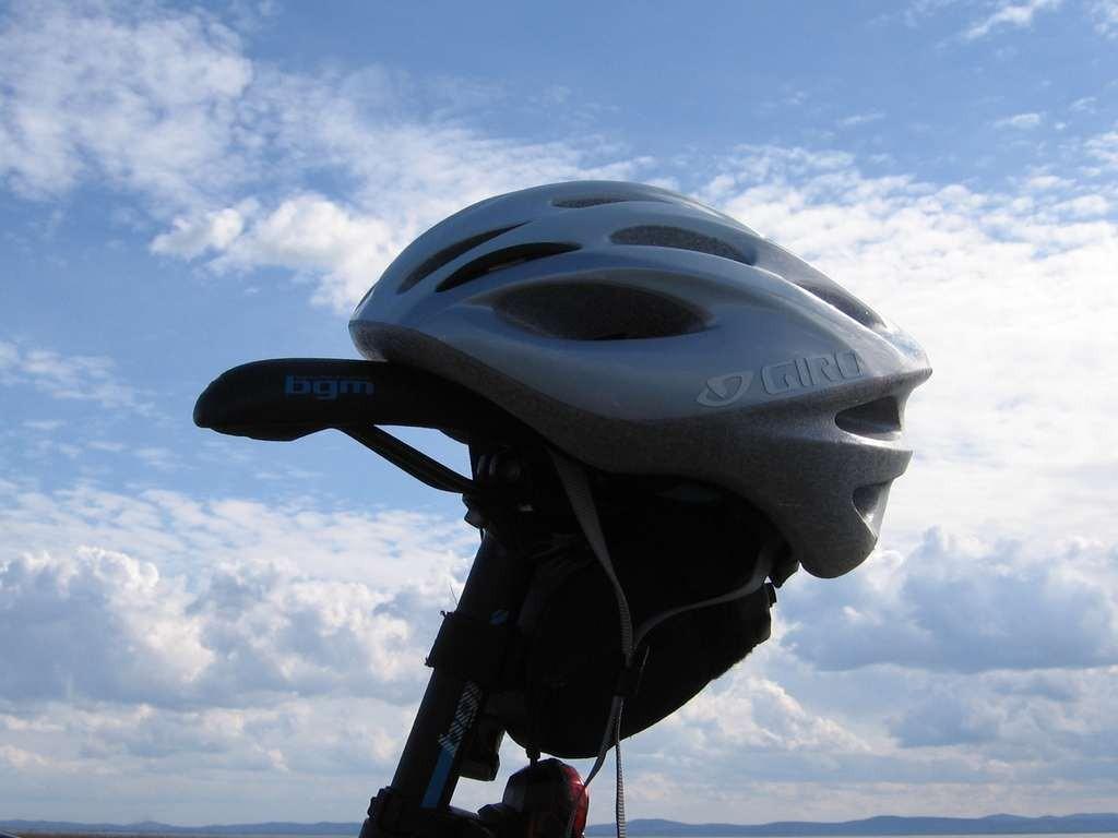 Велосипедный шлем Giro Transfer