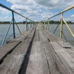 Сделайте шаг – и появится мост